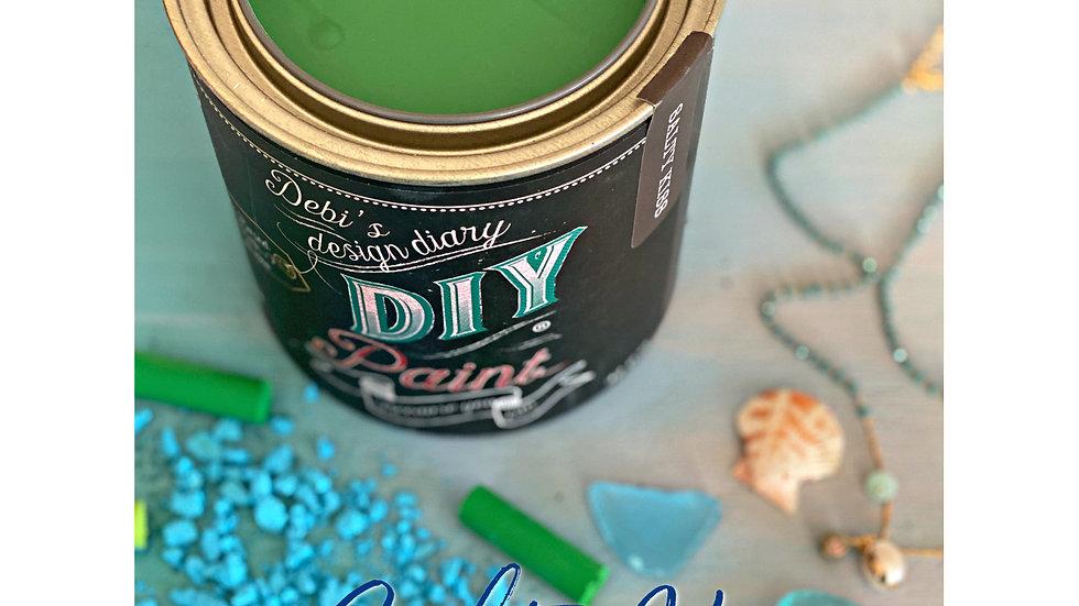 Debi's DIY Paint - pint - Salty Kiss