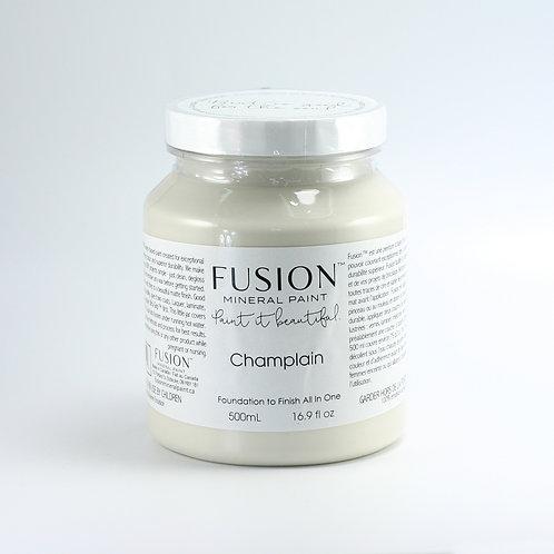 Fusion Mineral Paint - 500ml - Champlain