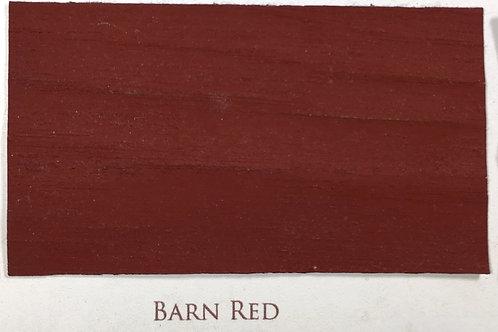 HH Milk Paint - Barn Red - 230g - quart bag