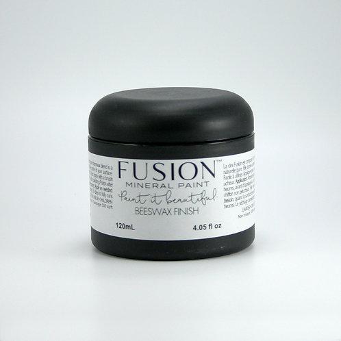 Fusion Beeswax Finish - 120ml
