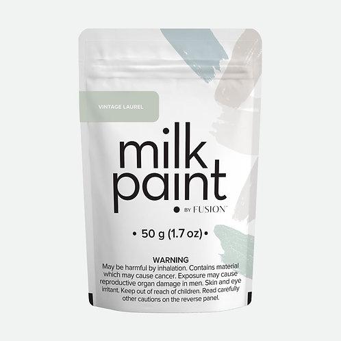 Milk Paint by Fusion - 50g sample - Vintage Laurel