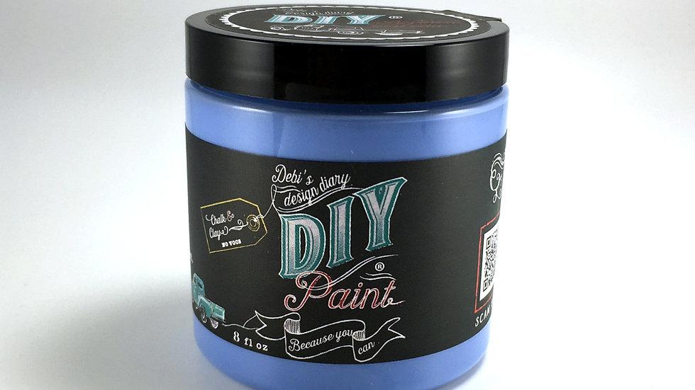 Debi's DIY Paint - 8oz - Water Lily