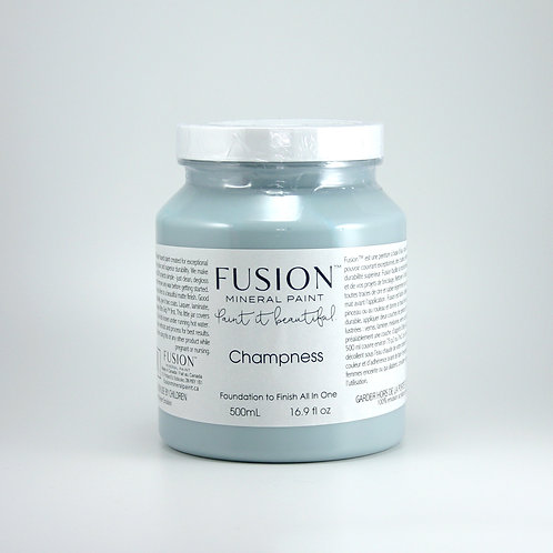 Fusion Mineral Paint - 500ml - Champness