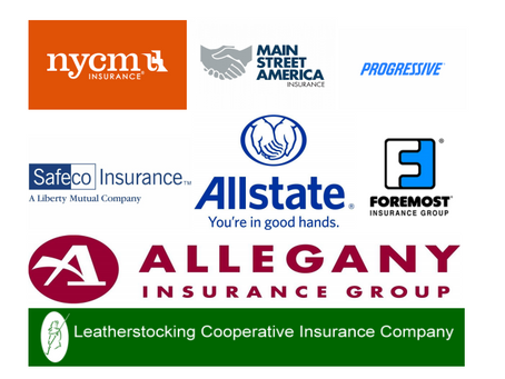 Large Variety of Companies