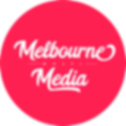 Melbourne MultiMedia (Logo) CIRCLE.png