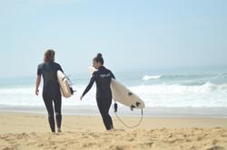 L'Océan des Landes - Surf pour tous