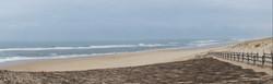 L'Océan des Landes - Hiver à la plage