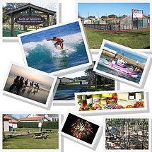 location appartements, activités, vacances, sport, sortir, plage, piste cyclable,