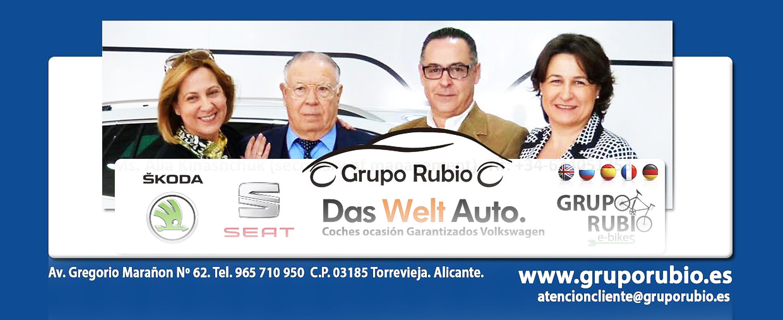 Grupo Rubio