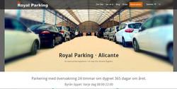 Royal Parking
