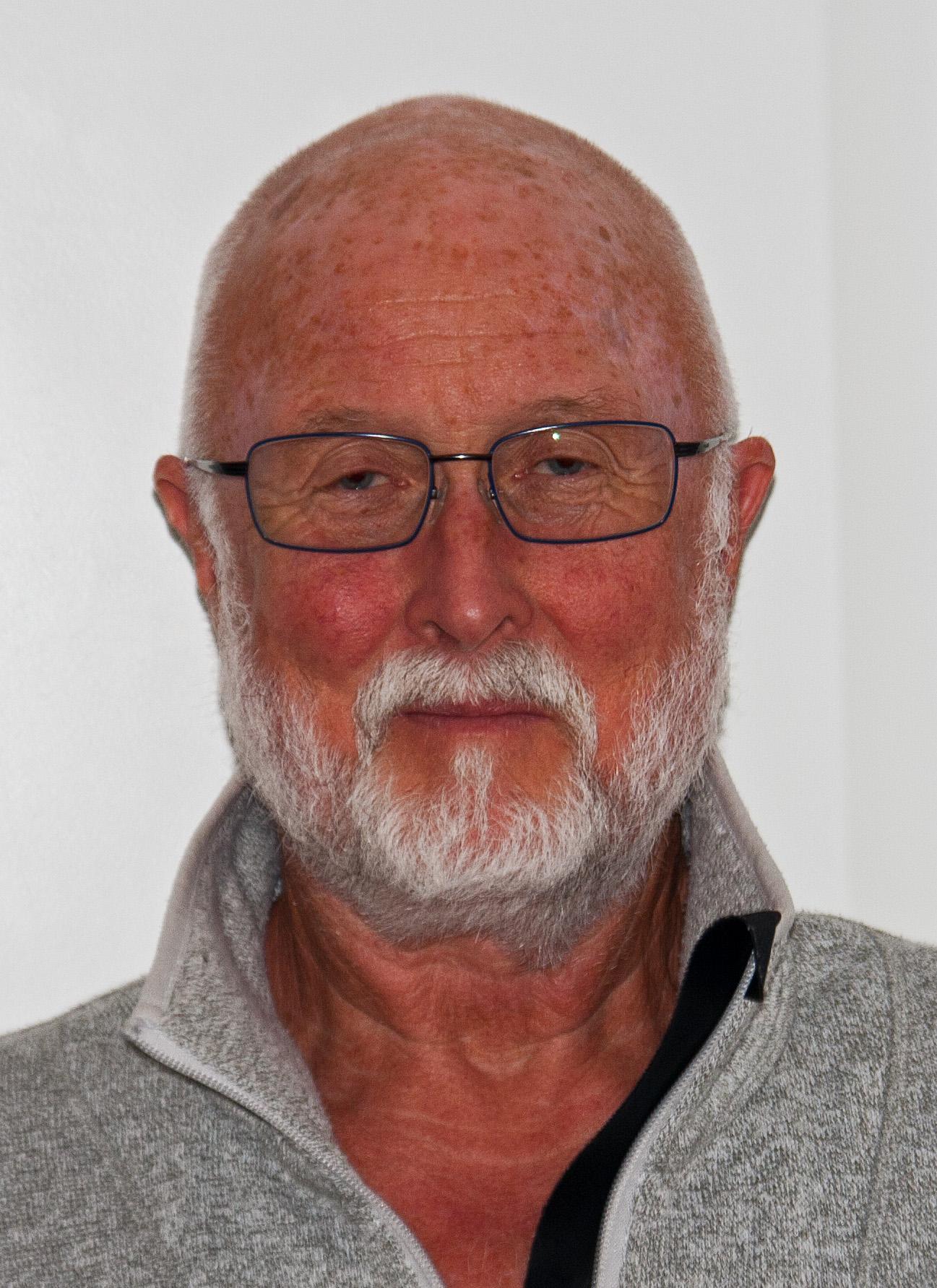 Hans Kristian Gustavsen