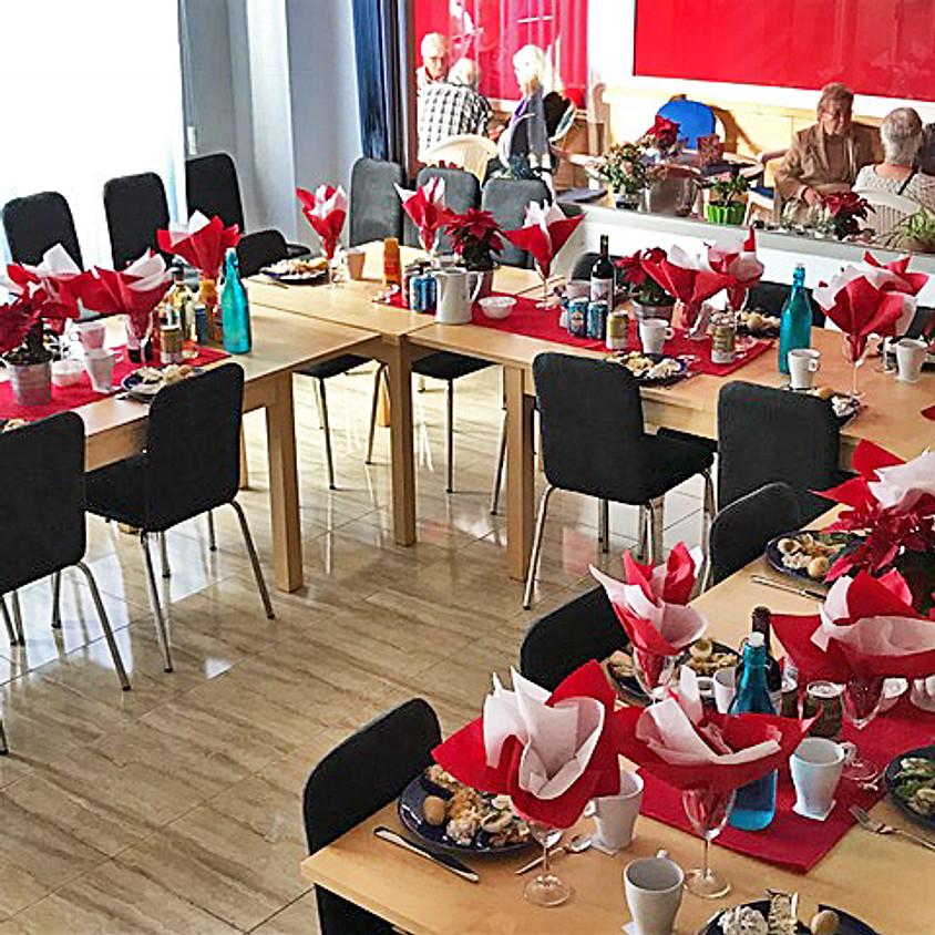 Jultallrik i den Svenska Kyrkan