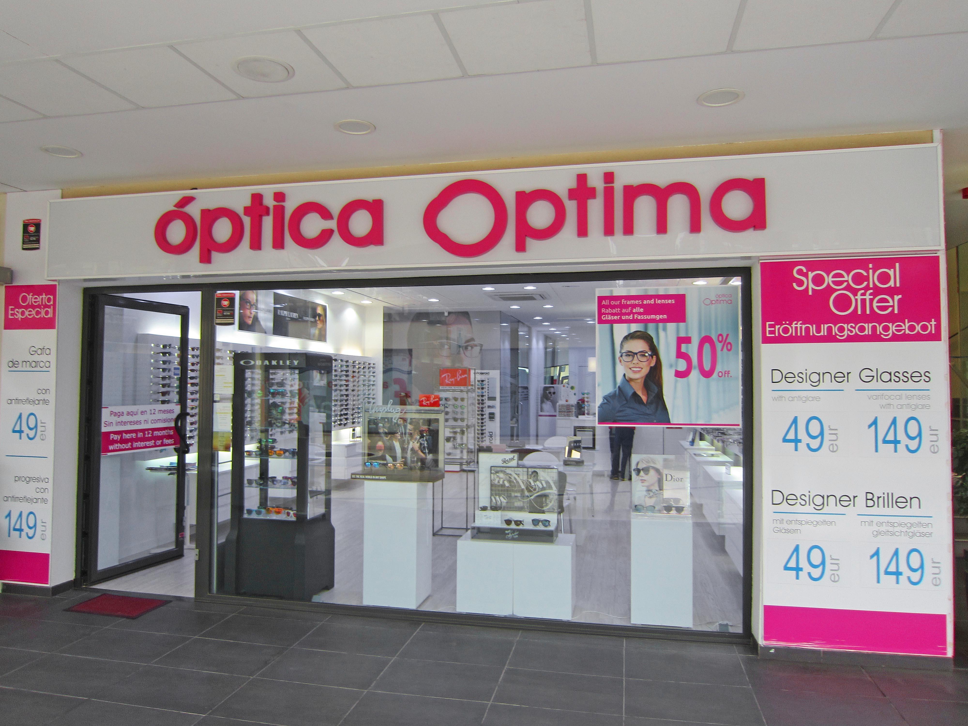 Optiker Optima