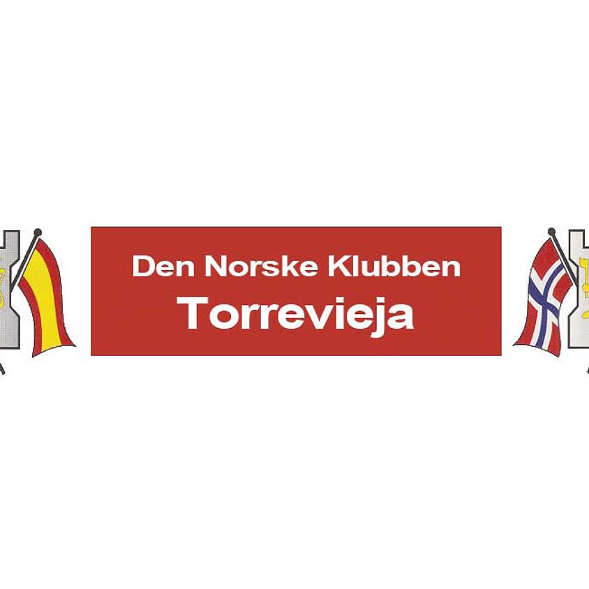 SNABB ERBJUDANDEN! Resa til Madrid med Den norske klubben Torrevieja