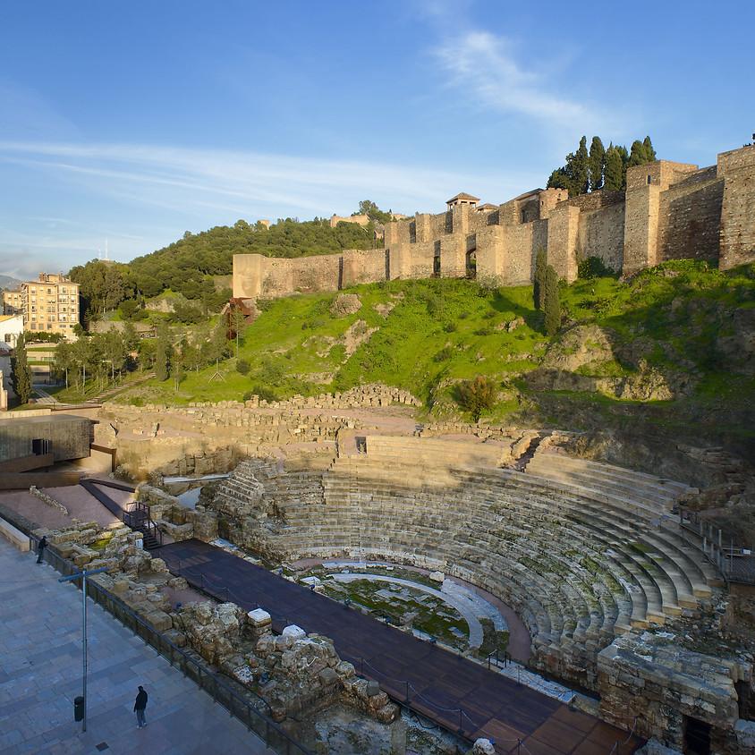 Granada - Malaga - Gibraltar 4 dagers resa