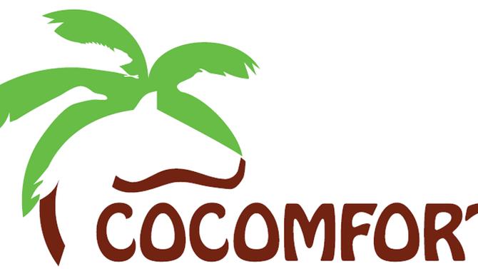 COCOMFORT™    Litière révolutionnaire en fibre de coco idéal pour les chevaux et autres animaux.
