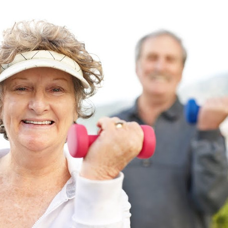 Congestive Heart Failure, let's get your life 'pumping' again!