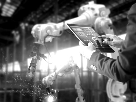 4 Steps To Reaching Digital Maturity In Manufacturing