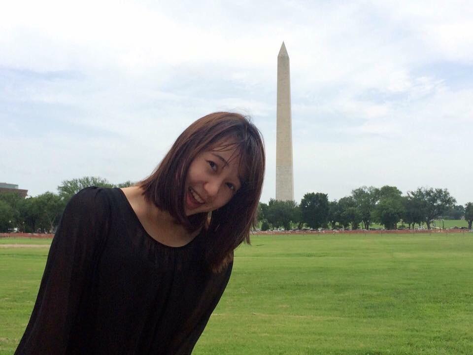 เรียนภาษา Washington DC