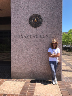 เรียนภาษา Texas