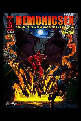 DEMONICSEX Vol 1