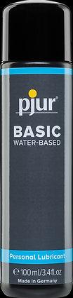 Lubrifiant Eau Basic Water Pjur 100ml