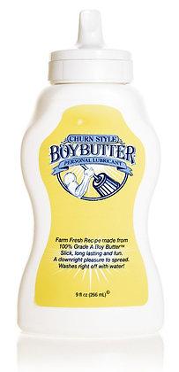 Lubrifiant Boy Butter avec bouteille 255gr