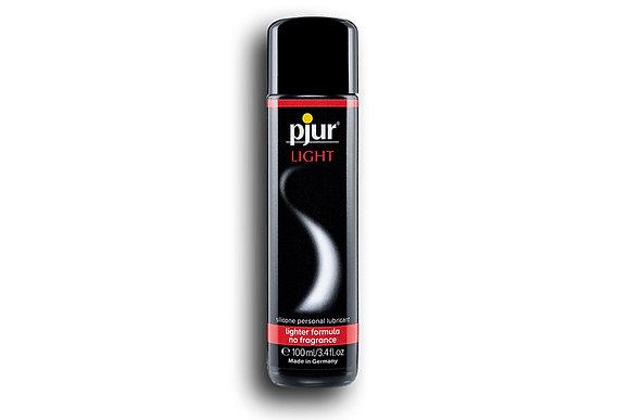 Pjur LIGHT Lubrifiant à base de silicone