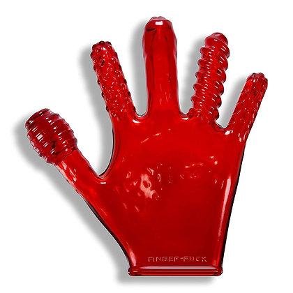 Gant Finger Fuck rouge