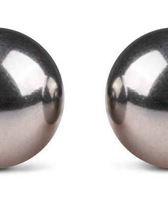 Boules anales en acier - 1.9 cm