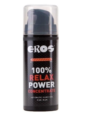 Relax 100% Power Concentrate Man 30ml