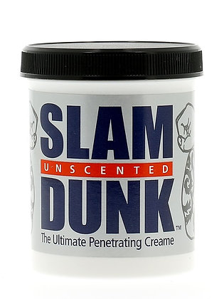 Lubrifiant Fist Slam Dunk Unscented