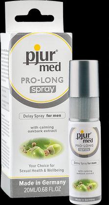 Spray Retardant Pro Long Pjur 20ml