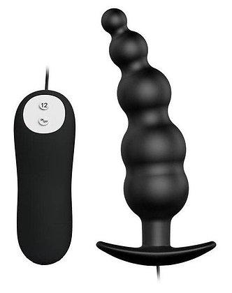 Stimulateur prostate Special Beads 11 x 3cm