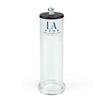 Cylindre pour pompe à pénis Ø 44 mm. | 229 mm.
