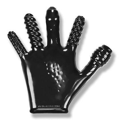 Gant Finger Fuck noir