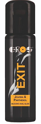 Lubrifiant Anal Silicone EXIT Jojoba Panthenol 100 ml