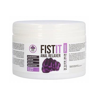 Crème anale relaxante FIST IT 500ml