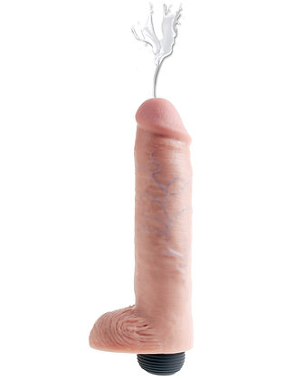 King Cock Gode Squirty 20 x 5.3 cm