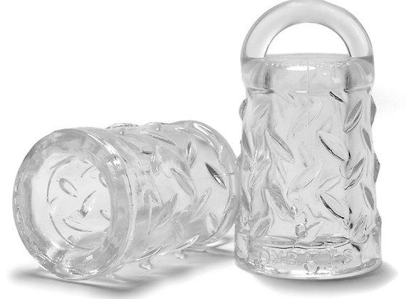 Nip-Pull Gripper Oxballs Transparent