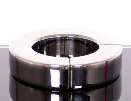 Ballstretcher Magnetic Hauteur 14mm - Poids 225gr - Diamètre 35mm