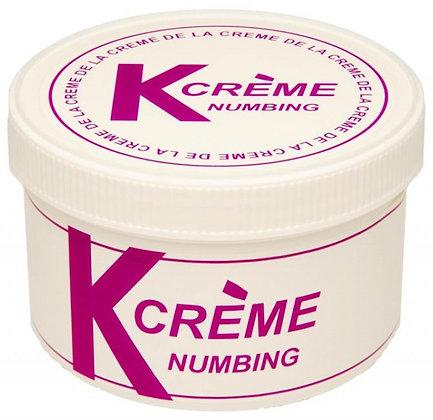 Lubrifiant à Fist K Crème Numbing