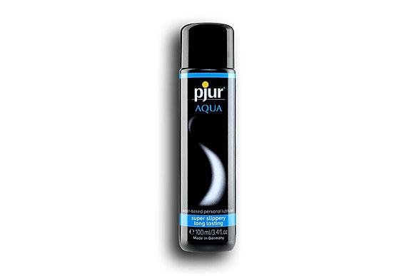 Pjur AQUA Lubrifiant à base d'eau