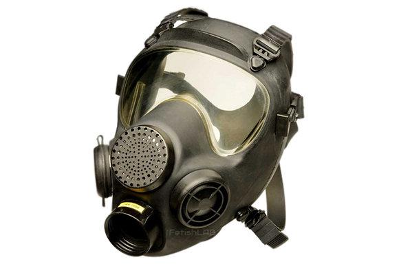 Masque à gaz polonais
