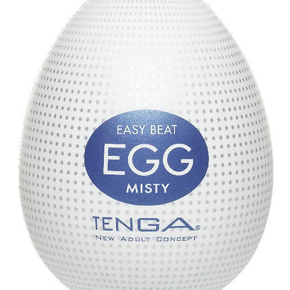 Oeuf Tenga Misty