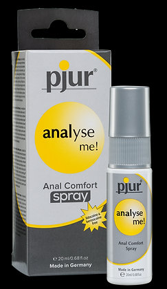 Spray anal relaxant Analyse Me! 20ml