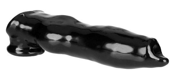 Extenseur Fido Cock Sheath 20 x 6cm Noir