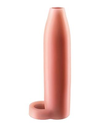 Gaine de pénis Réaliste 17 x 3.6cm