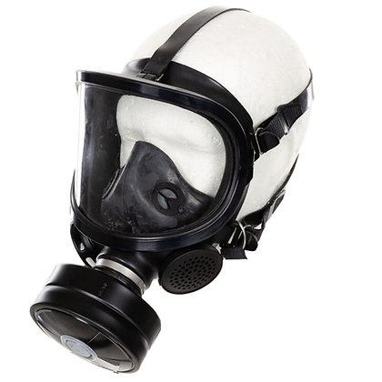 Masque à gaz Visière + Filtre
