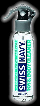 SWISS NAVY Nettoyant Sextoys 177ml